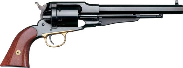 Revolver UBERTI, mod. 1858 IMPROVED ARMY CONVERSIÓN, cal. 45 LC-0