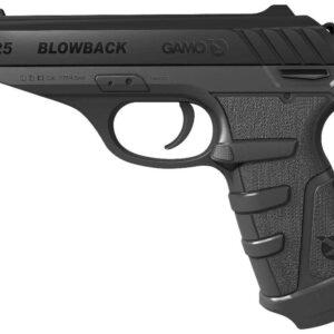 Pistola GAMO, modelo P-25 BLOW BACK. calibre 4,5.-0
