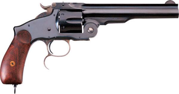 Revolver UBERTI, modelo RUSSIAN, calibre 44 Russian-0