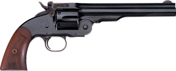 Revolver UBERTI, modelo SCHOFIELD, calibre 45LC-0