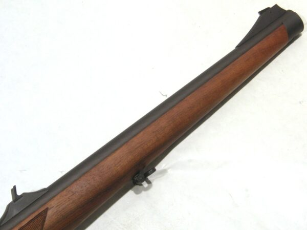 Rifle MANNLICHER, modelo CLASIC FULL STOCK, calibre 9,3x62-557