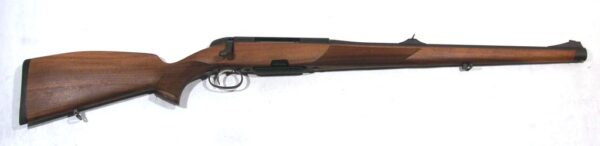 Rifle MANNLICHER, modelo CLASIC FULL STOCK, calibre 9,3x62-0