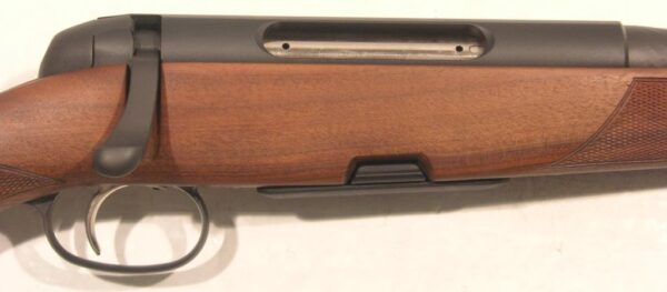 Rifle MANNLICHER, modelo CLASIC FULL STOCK, calibre 9,3x62-556