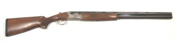 Escopeta BERETTA, modelo 687 SILVER PIGEON III caza, calibre 12/76-0