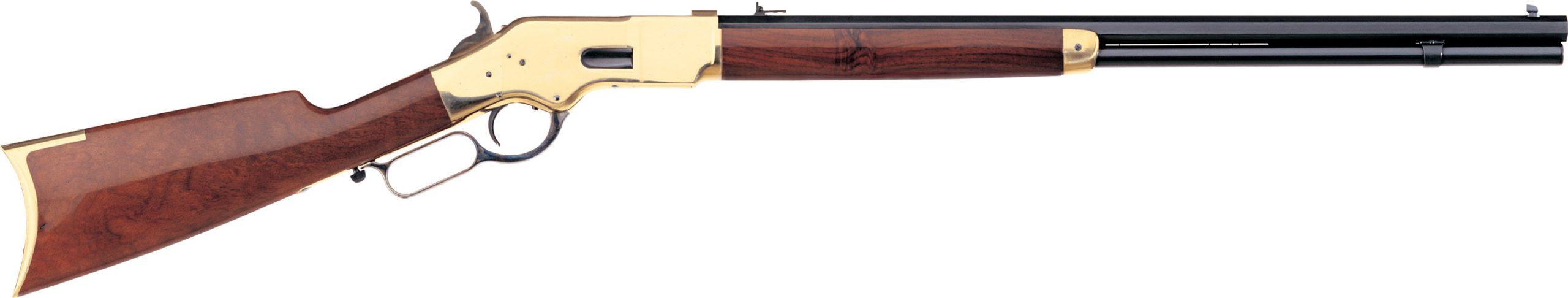 Rifle UBERTI, modelo YELLOW BOY, calibres 44/40 y 45 LC-0
