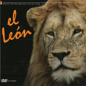 LA ENCICLOPEDIA DE LA CAZA: EL LEÓN-0