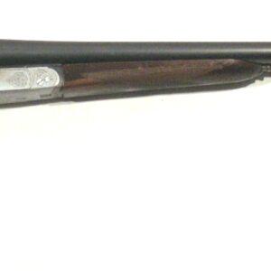 Escopeta JABALI, modelo 4, cal.12, nº 12166-0