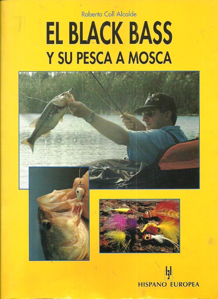 EL BLACK BASS Y SU PESCA A MOSCA-0