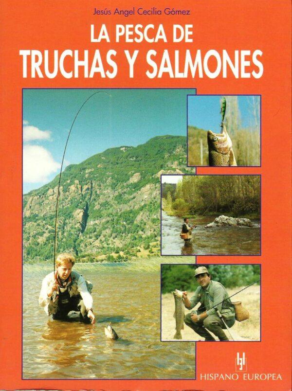 LA PESCA DE TRUCHAS Y SALMONES-0