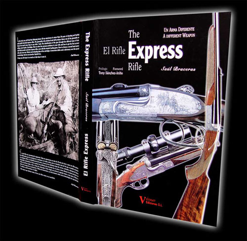 El Rifle Expres-The Expres Rifle-0