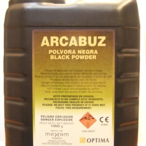 Polvora negra MAXAM, ARCABUZ-0