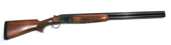 Escopeta FABARM , modelo ST-L L.GALESSI, calibre 12, nº 100966-0