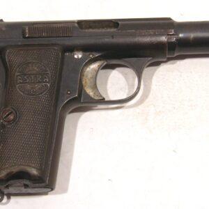 Pistola ASTRA, modelo 300, calibre 9 c. (380 ACP), nº 527200-0