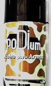 Aceite PODIUM, spray 210 cc.-0