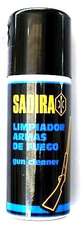Limpiador SADIRA, spray 210 cc.-0