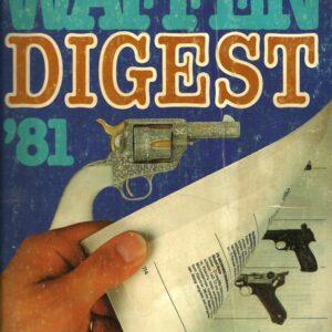 WAFFEN DIGEST 81-0