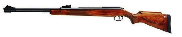 Carabina DIANA, modelo 460 TO6 MAGNUM, calibre 4,5 y 5,5-0