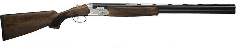Escopeta BERETTA, modelo 686 SILVER PIGEON I, calibre 12/76-0