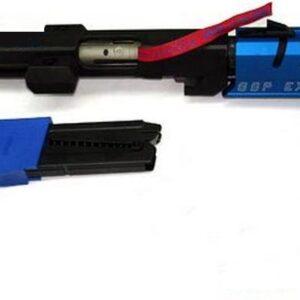 Conversión WALTHER, modelo GSP, calibre 32 SW L WC-0