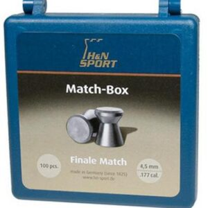 MATCH BOX (ORDENA-BALÍNES) HN modelo FINALE MATC.-0