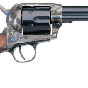 Revolver UBERTI, modelo CATTLEMAN, calibre 44-40 y 45 LC-0