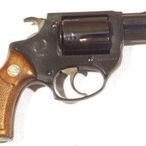 Revolver ASTRA, modelo 250, calibre .38 Sp., nº R298140. -0