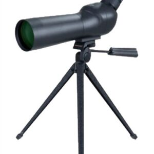 Telescopio VANGUARD, modelo HIGH PLAINS 460, de 15 a 60 aumentos-0