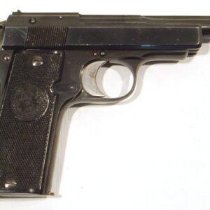 Pistola STAR, modelo IN, calibre 9 cort.(.380), nº 190645-0