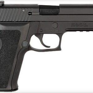 Pistola SIG SAUER, modelo P226 AL SO BT, calibre 9 Pb.-0