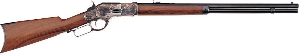 Rifle UBERTI, modelo 1873, Sporting, Cal.44/40 y 45LC-0
