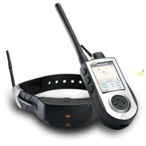 Localizadores SPORTDOG, modelo GPS TEK 1.0, con dos pantallas de localización.-0