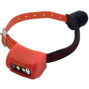 Collar para perros de Becada LOVETT'S modelo CLÁSICO.-0