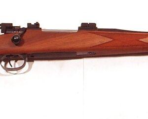 Rifle BRNO, modelo 98, calibre 308W nº E16698. -0