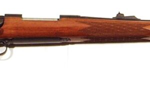 Rifle REMINGTON modelo 700, calibre 270W Nº B6206309.-0