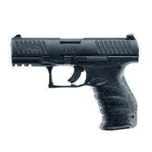 Pistola WALTHER, modelo P22Q EXTRA HEAVY, calibre 6 mm.-0