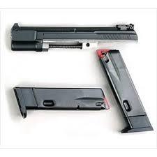 Conversión CESKA, modelo 75/85 KADET, calibre 22 lr.-1354