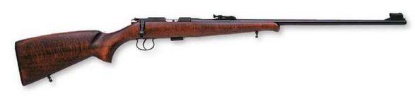 Carabina CESKA, modelo ZKM 452 M2E, LUX, calibre 22 lr.-0
