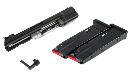 Conversión CESKA, modelo 75/85 KADET, calibre 22 lr.-0