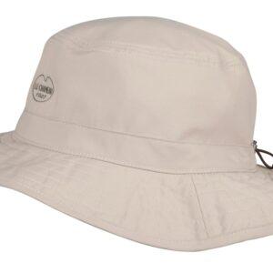 Sombrero LE CHAMEAU, modelo ORNE BOB, color beig-gres.-0