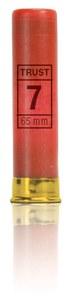 Cartuchos TRUST E., modelo PEQUEÑOS 32, calibre 14mm./65/08, perdigon 7-1426