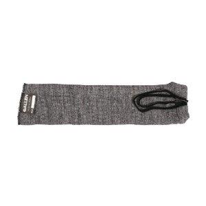 Funda calcetín ALLEN, tejido engrasado, para arma corta-0
