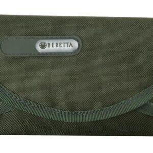 Cananita BERETTA, modelo GREEN STONE LINE, con solapa, 8 cartuchos.-0
