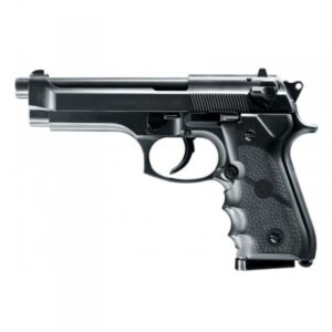Pistola BERETTA, modelo 92FS CUSTOM, calibre 6 mm.-0