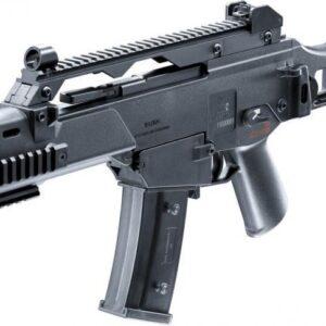 Subfusil HK, modelo G36C SPORT LINE, calibre 6 mm.-0