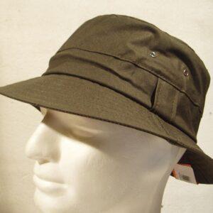 Sombrero JBAC, modelo CORZO, lona engrasada, -0