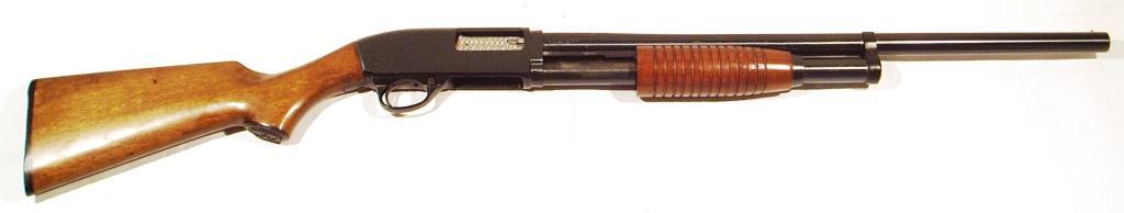 Escopeta OMEGA, modelo 30R, calibre 12, nº 362741.-0