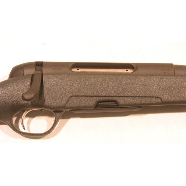 Rifle STEYR MANNLICHER, modelo SBS PROHUNTER MOUNTAIN, calibre 30 06 Sp., nº 1029100-1508