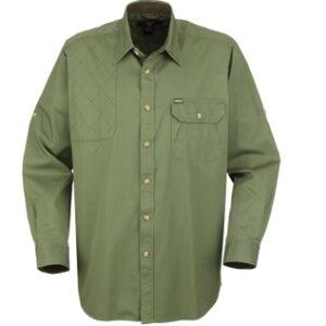 Camisa GAMO, modelo GEO, con protector hombro.-0