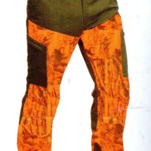 Pantalón GAMO, modelo SERRANO CAMO-0