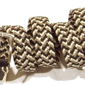 Cinturón VALENTIN CARRERA, elastico-0